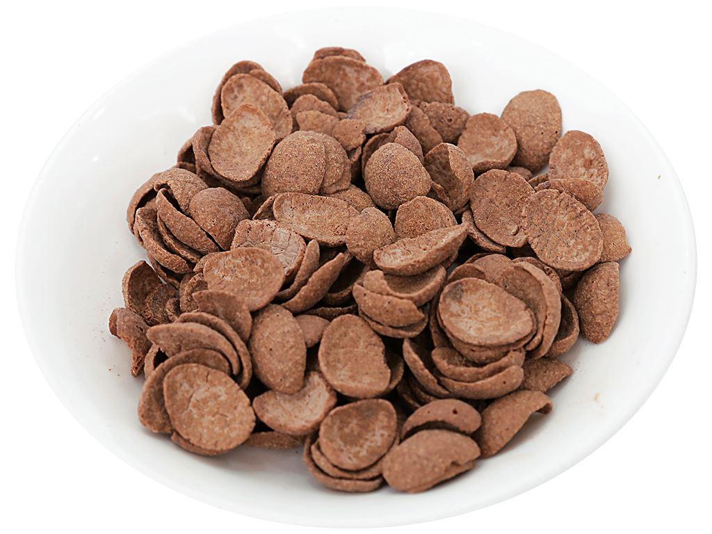 Bánh ngũ cốc Simba Choco Chips gói 30g 3