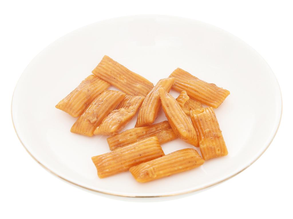 Bánh que vị Caramelized Dorkbua gói 25g 5