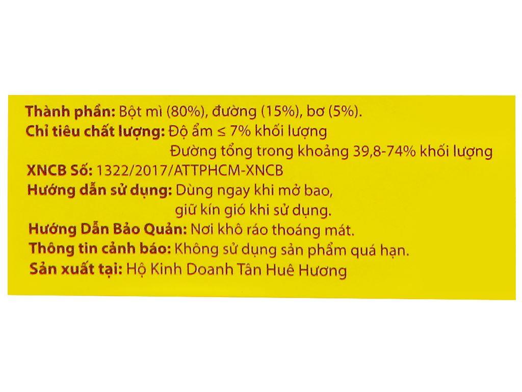 Bánh sâm-banh Ngon Dòn Hương Việt gói 260g 3