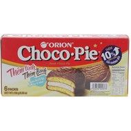 Bánh Choco-Pie Socola hộp 180g