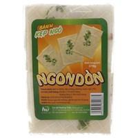 Bánh kẹp ngò Hương Việt ngon dòn gói 270g