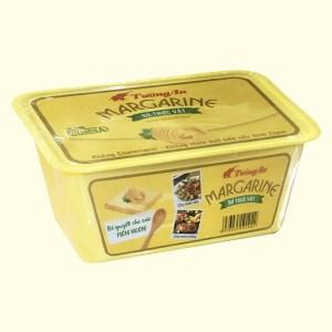 Bơ thực vật margarine Tường An hộp 800g