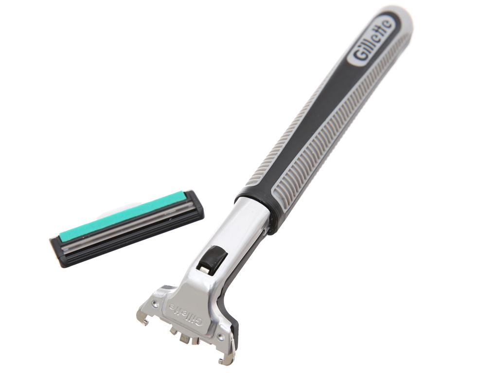 Dao cạo râu 2 lưỡi Gillette Vector 5