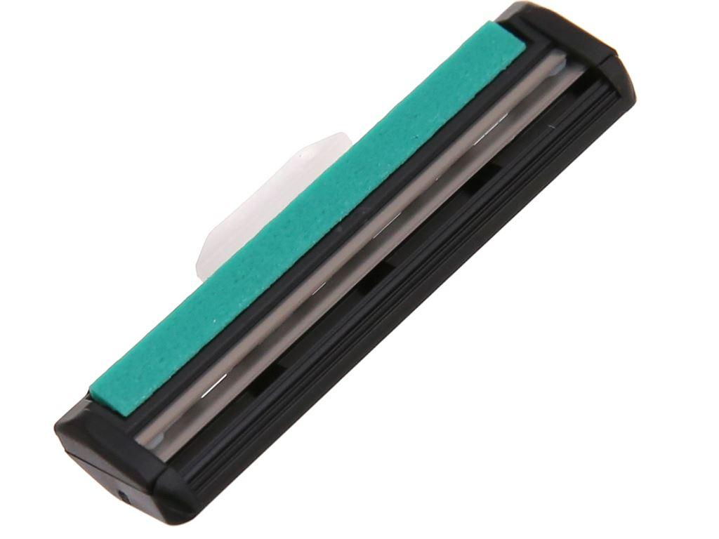 Bộ 4 cái lưỡi dao cạo râu 2 lưỡi Gillette Vector 4