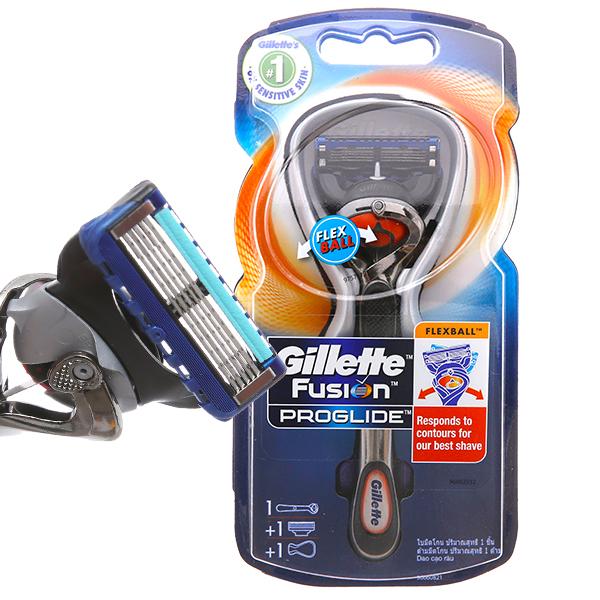 Dao cạo râu 5 lưỡi Gillette Fusion Proglide