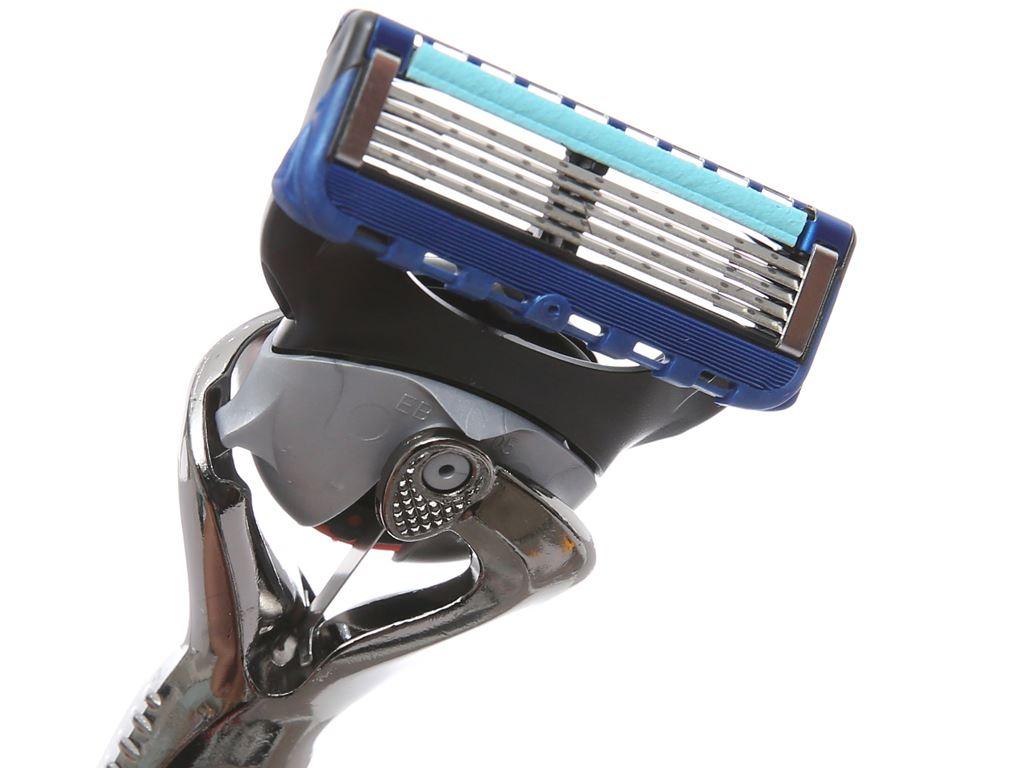 Dao cạo râu 5 lưỡi Gillette Fusion 5 3