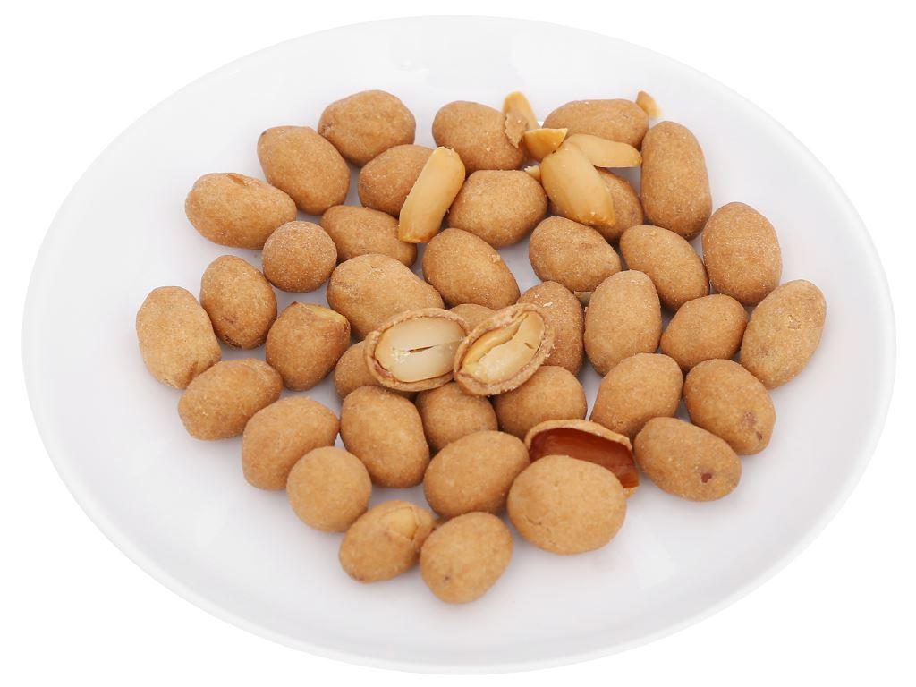 Đậu phộng vị kem dừa Koh-Kae gói 35g 5