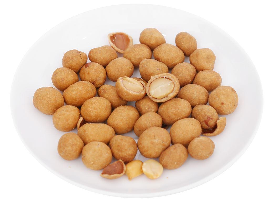 Đậu phộng vị cà phê Koh-Kae gói 35g 5