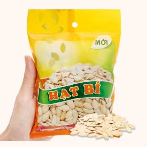 Hạt bí Hương Việt gói 150g