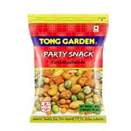 Snack đậu hỗn hợp Tong Garden gói 40g