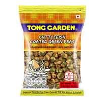 Đậu Hà Lan Tong Garden vị mực 50g