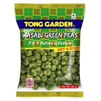 Đậu Hà Lan wasabi Tong Garden 50g