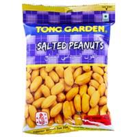 Đậu phộng rang muối Tong Garden 42g