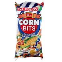 Bắp thập cẩm Corn Bits 70g