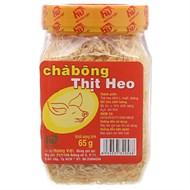 Chà bông thịt heo đặc biệt Hương Việt 65g