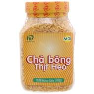 Chà bông thịt heo cho trẻ Hương Việt 110g
