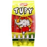Xúc xích Tupy