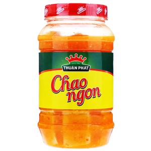 Chao đậu hũ Thuận Phát 250g