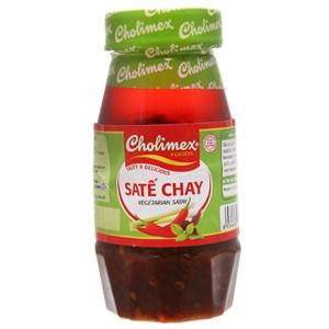 Sa tế chay Cholimex hũ 90g