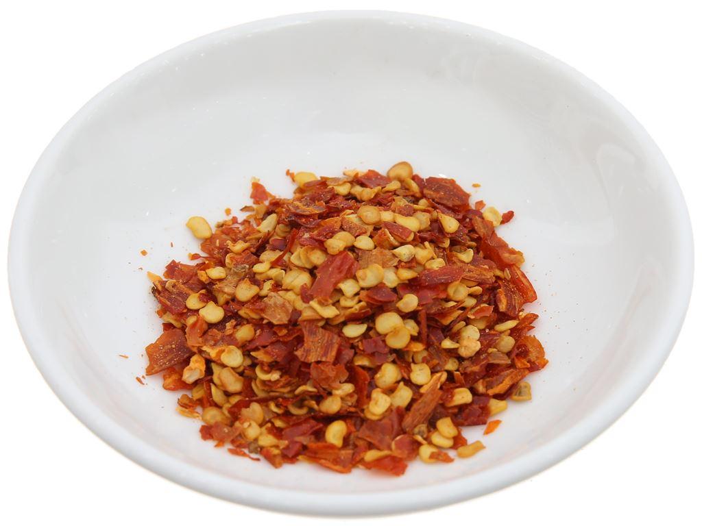 Bột ớt Thiên Thành gói 100g 9