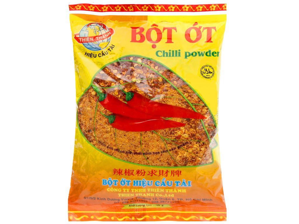 Bột ớt Thiên Thành gói 100g 5