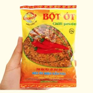 Bột ớt Thiên Thành gói 100g