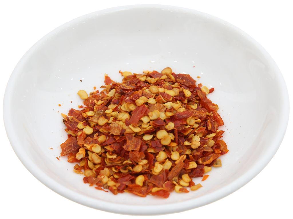 Bột ớt Thiên Thành hũ 50g 4