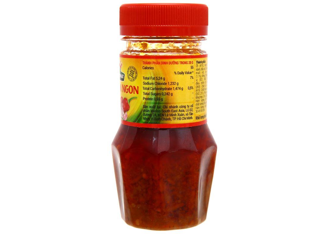Sa tế tôm Thuận Phát hũ 85g 2