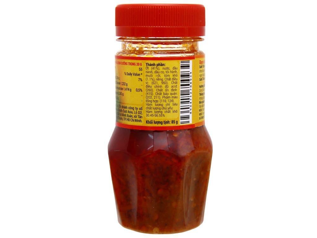 Sa tế tôm Thuận Phát hũ 85g 3