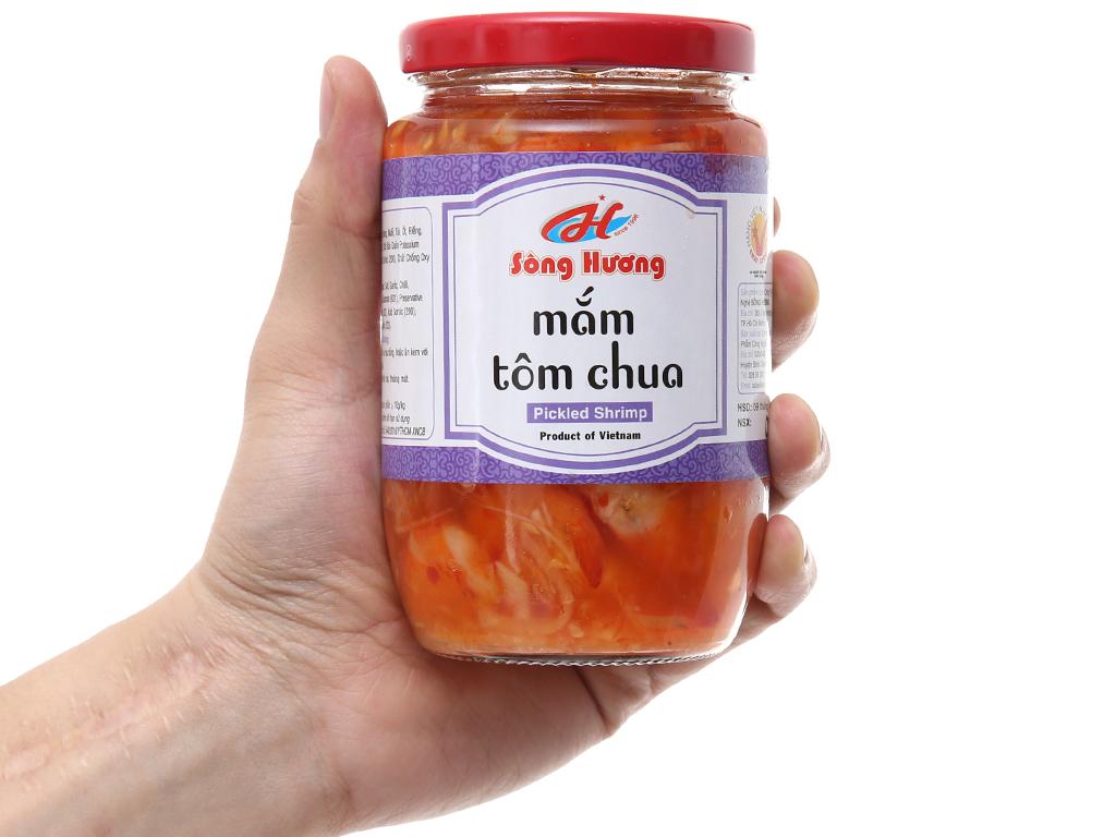 Mắm tôm chua Sông Hương 430g 5