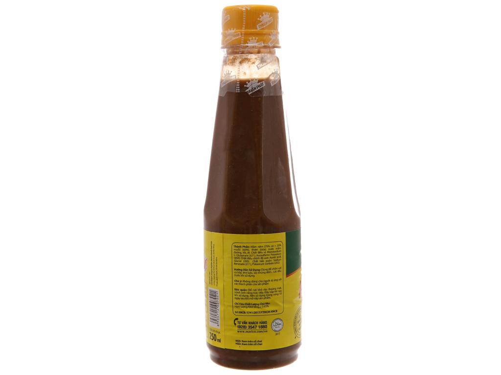 Mắm nêm pha sẵn Thuận Phát chai 250ml 3