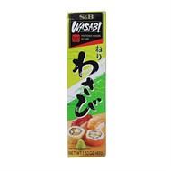 Mù tạt xanh S&B Wasabi Neri gói 43g