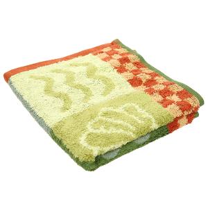 Khăn tắm cỡ vừa Phùng Vy Nam P006 35 x 70cm (giao màu ngẫu nhiên)