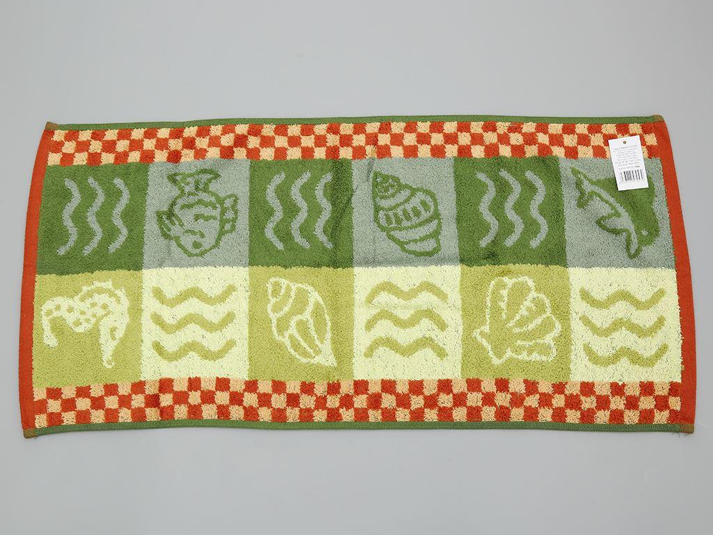 Khăn tắm cỡ vừa Phùng Vy Nam P006 35 x 70cm (giao màu ngẫu nhiên) 6