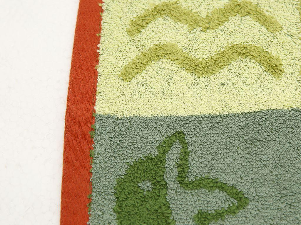 Khăn tắm cỡ vừa Phùng Vy Nam P006 35 x 70cm (giao màu ngẫu nhiên) 7