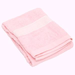 Khăn tắm cotton cỡ nhỏ Viet Hope 50cm x 96cm (giao màu ngẫu nhiên)