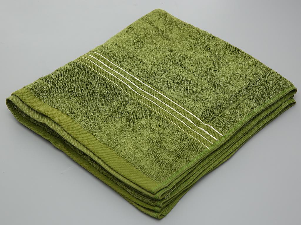 Khăn tắm vải sợi tre cỡ vừa Vina Towel 60 x 120cm (giao màu ngẫu nhiên) 7