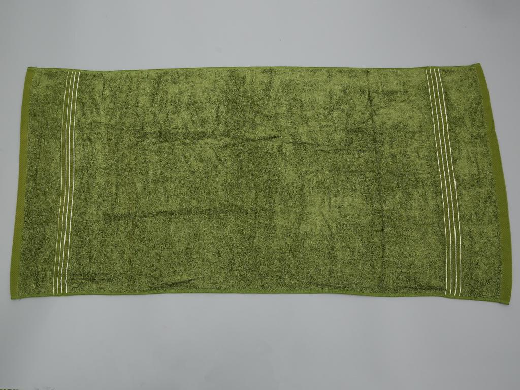Khăn tắm vải sợi tre cỡ vừa Vina Towel 60 x 120cm (giao màu ngẫu nhiên) 8