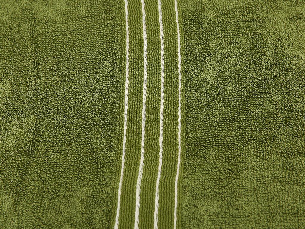 Khăn tắm vải sợi tre cỡ vừa Vina Towel 60 x 120cm (giao màu ngẫu nhiên) 9