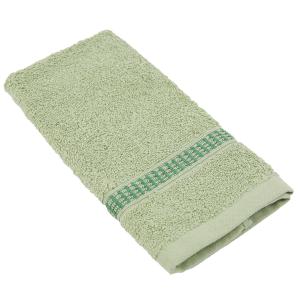 Khăn tay cotton Mollis HM58 30cm x 42cm (giao màu ngẫu nhiên)