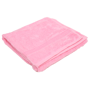 Khăn tắm cotton Mollis B847 60cm x 120cm (giao màu ngẫu nhiên)