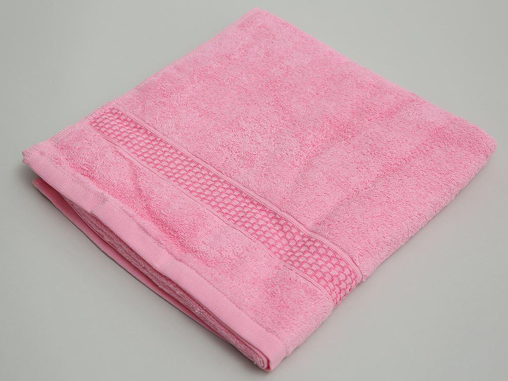 Khăn tắm cotton Mollis B847 60cm x 120cm (giao màu ngẫu nhiên) 1