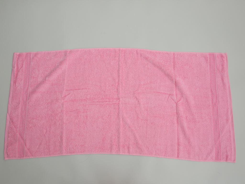 Khăn tắm cotton Mollis B847 60cm x 120cm (giao màu ngẫu nhiên) 2