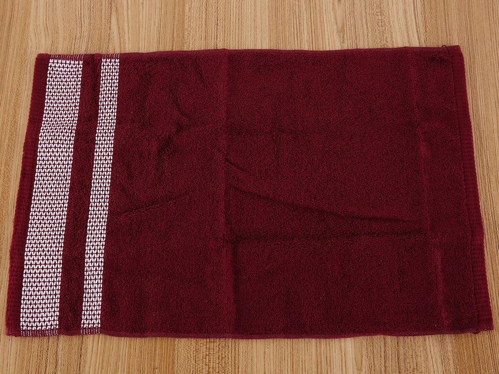 Khăn tay cotton Mollis HM1K 34cm x 50cm (giao màu ngẫu nhiên) 2