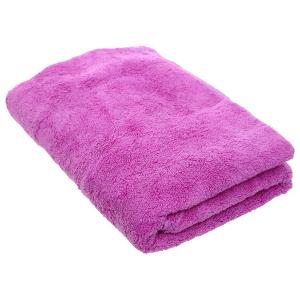 Khăn tắm siêu mềm Shine KL32 50cm x 100cm (giao màu ngẫu nhiên)