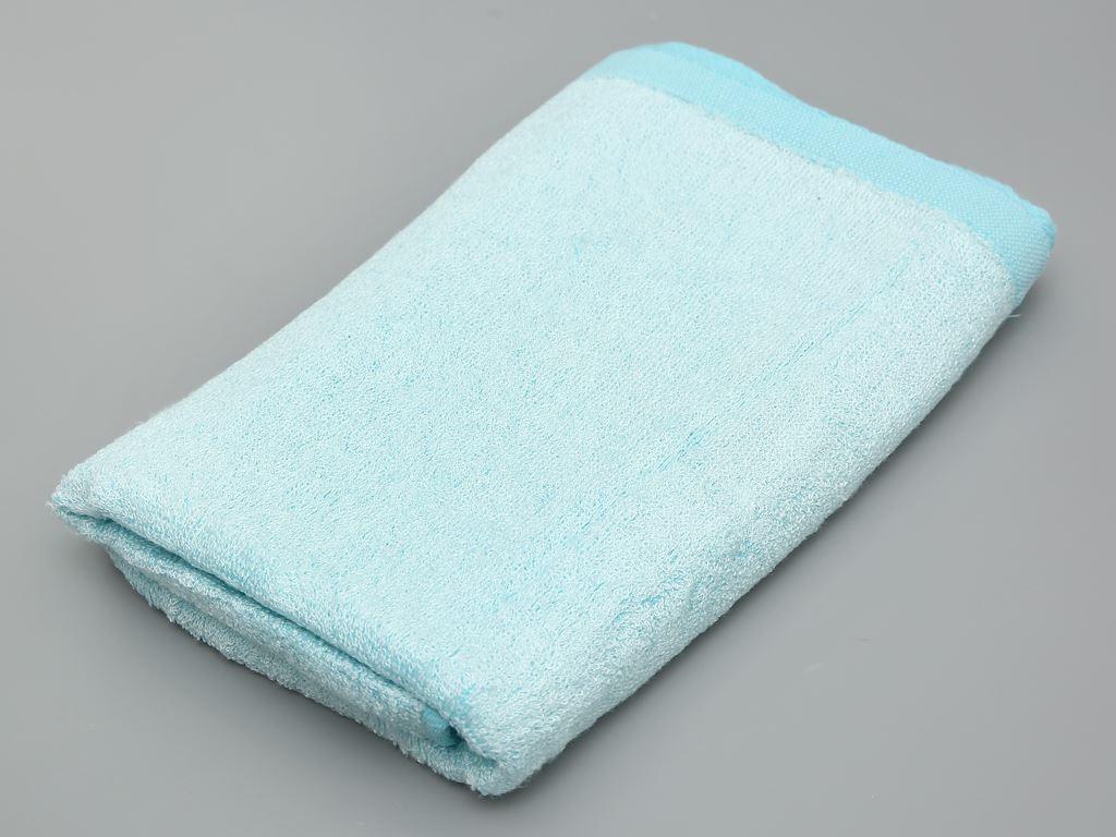 Khăn tắm tre Shine KL12 50cm x 100cm (giao màu ngẫu nhiên) 1