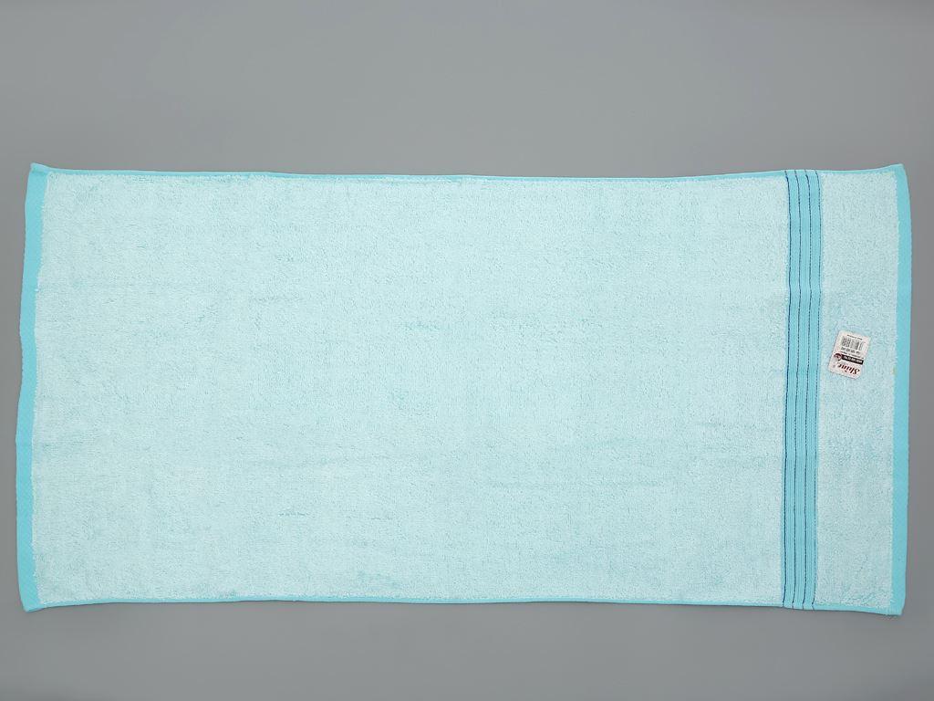 Khăn tắm tre Shine KL12 50cm x 100cm (giao màu ngẫu nhiên) 2