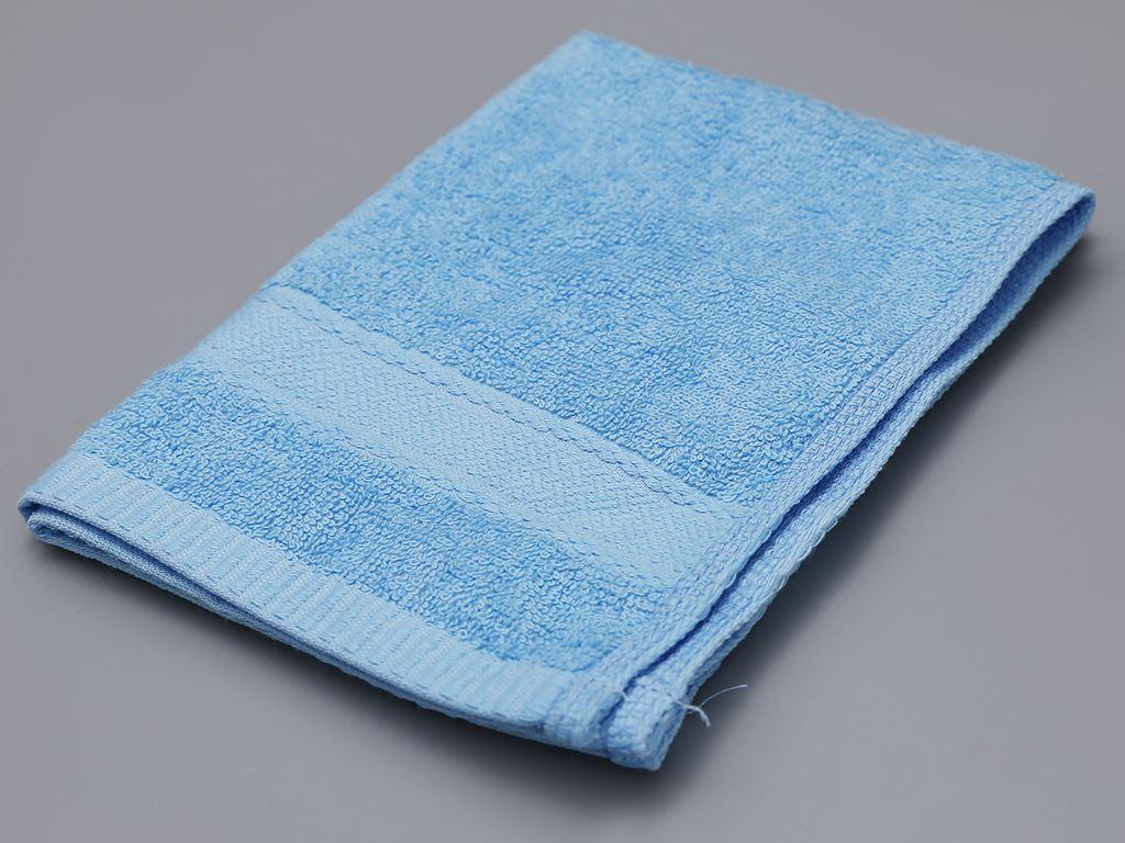 Khăn tay cotton Mollis HM50 30cm x 42cm (giao màu ngẫu nhiên) 6