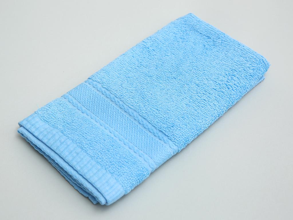 Khăn tay cotton Mollis HM50 30cm x 42cm (giao màu ngẫu nhiên) 1