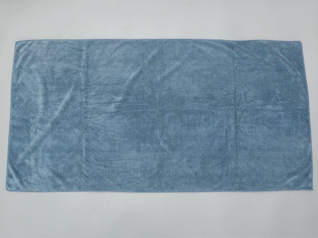 Khăn tắm siêu mềm Bách hoá XANH CET787 60cm x 120cm (giao màu ngẫu nhiên) 2